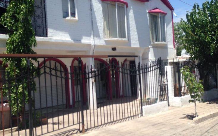 Foto de casa en venta en, san felipe viejo, chihuahua, chihuahua, 1973162 no 05