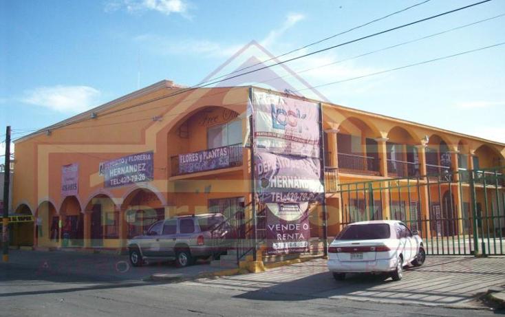 Foto de local en venta en  , san felipe viejo, chihuahua, chihuahua, 559826 No. 01