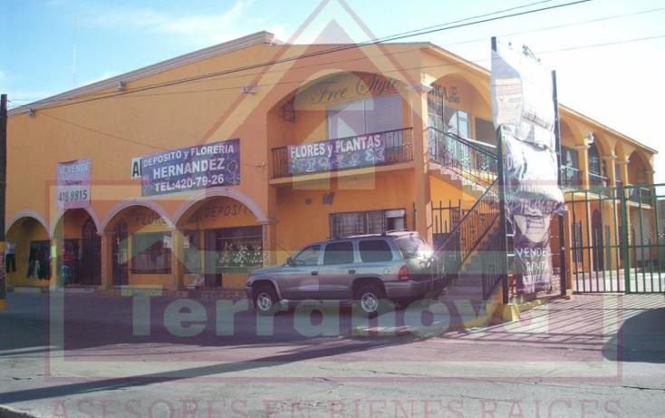 Foto de local en venta en  , san felipe viejo, chihuahua, chihuahua, 559826 No. 02