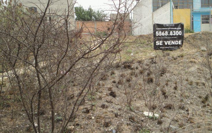 Foto de terreno habitacional en venta en san fermin 92, san francisco tepojaco, cuautitlán izcalli, estado de méxico, 1809682 no 03
