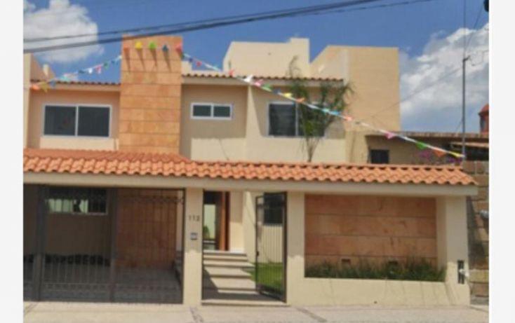 Foto de casa en venta en san fernando 1, azteca, querétaro, querétaro, 1924290 no 01