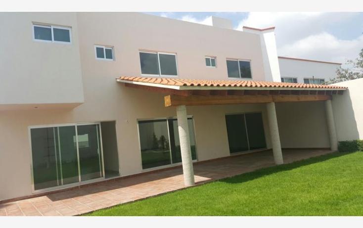 Foto de casa en venta en  118, san francisco juriquilla, querétaro, querétaro, 2044226 No. 12