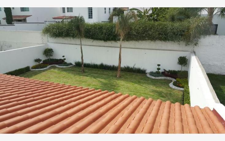 Foto de casa en venta en  118, san francisco juriquilla, querétaro, querétaro, 2044226 No. 14