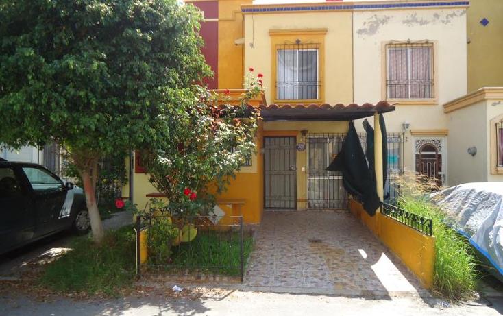 Foto de casa en venta en san fernando 3, san jose del valle, tlajomulco de z??iga, jalisco, 1905346 No. 01