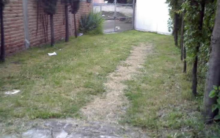 Foto de terreno industrial en venta en san fernando 3352, san josé ejidal, zapopan, jalisco, 968011 No. 15