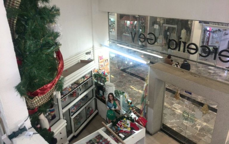 Foto de local en venta en  , san fernando, huixquilucan, méxico, 1055513 No. 05