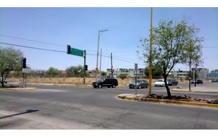 Foto de terreno comercial en renta en  , san fernando infonavit, aguascalientes, aguascalientes, 1068503 No. 03