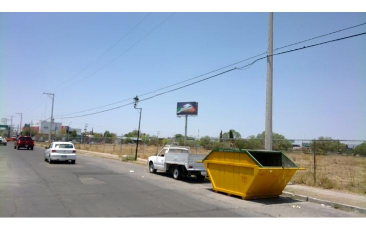 Foto de terreno comercial en renta en  , san fernando infonavit, aguascalientes, aguascalientes, 1068503 No. 06