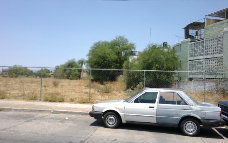 Foto de terreno comercial en renta en  , san fernando infonavit, aguascalientes, aguascalientes, 1068503 No. 07