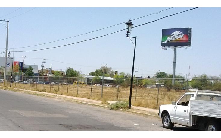 Foto de terreno comercial en renta en  , san fernando infonavit, aguascalientes, aguascalientes, 1068503 No. 08