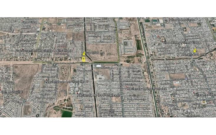 Foto de terreno comercial en venta en  , san fernando, mexicali, baja california, 1836558 No. 04