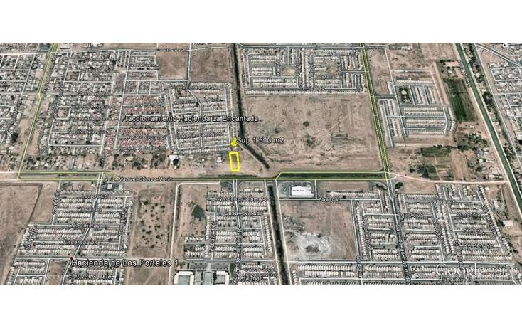 Foto de terreno comercial en venta en  , san fernando, mexicali, baja california, 1836558 No. 05