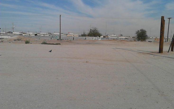 Foto de terreno habitacional en venta en, san fernando, mexicali, baja california norte, 1836560 no 02