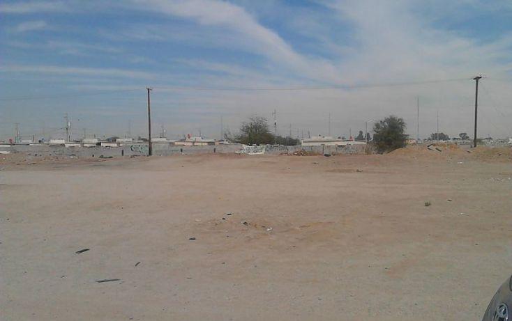 Foto de terreno habitacional en venta en, san fernando, mexicali, baja california norte, 1836560 no 03