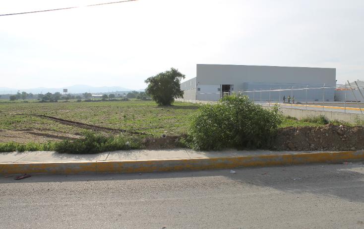 Foto de terreno industrial en venta en  , san fernando, mineral de la reforma, hidalgo, 1162023 No. 01