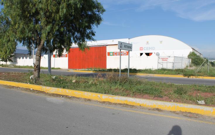 Foto de terreno industrial en venta en  , san fernando, mineral de la reforma, hidalgo, 1162023 No. 04