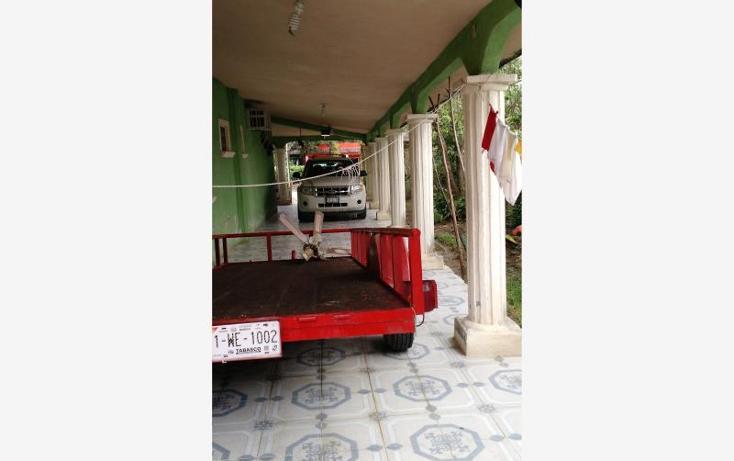 Foto de casa en venta en  , san fernando (pueblo nuevo), comalcalco, tabasco, 1751938 No. 04