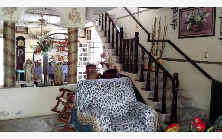 Foto de casa en venta en  , san fernando (pueblo nuevo), comalcalco, tabasco, 1751938 No. 05