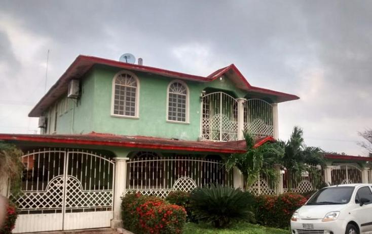 Foto de casa en venta en  , san fernando (pueblo nuevo), comalcalco, tabasco, 1751938 No. 06