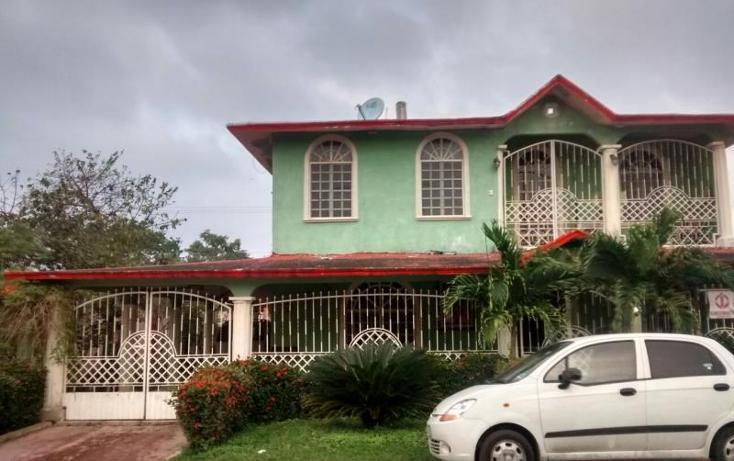 Foto de casa en venta en  , san fernando (pueblo nuevo), comalcalco, tabasco, 1751938 No. 07