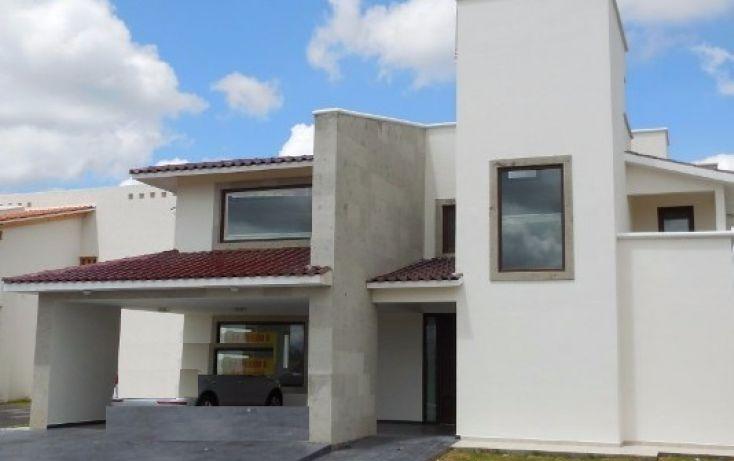 Foto de casa en condominio en venta y renta en san fernando, san andrés ocotlán, calimaya, estado de méxico, 1627550 no 01