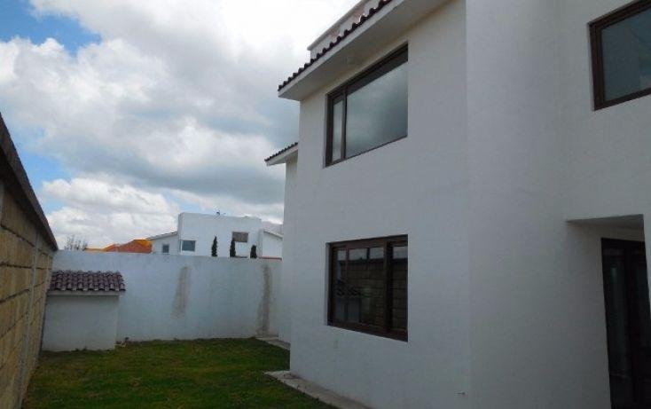 Foto de casa en condominio en venta y renta en san fernando, san andrés ocotlán, calimaya, estado de méxico, 1627550 no 09