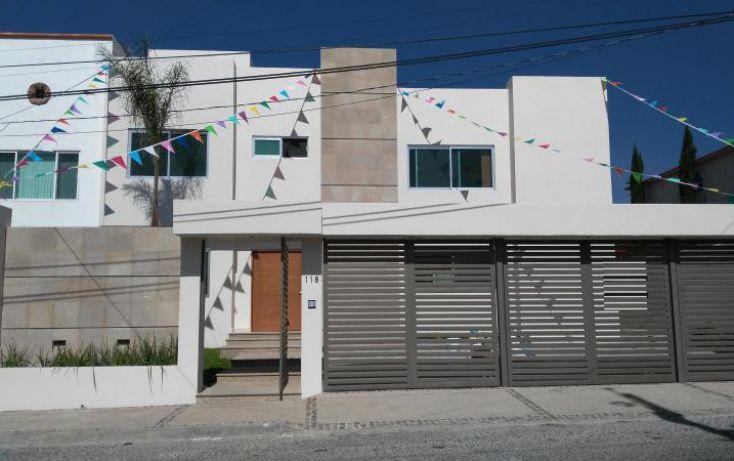 Foto de casa en venta en san fernando, san francisco juriquilla, querétaro, querétaro, 1486695 no 09