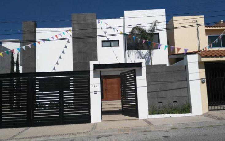 Foto de casa en venta en san fernando, san francisco juriquilla, querétaro, querétaro, 1486699 no 08