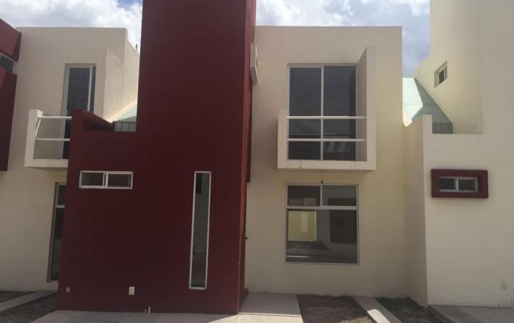 Foto de casa en venta en  , san fernando, san luis potosí, san luis potosí, 1745703 No. 01