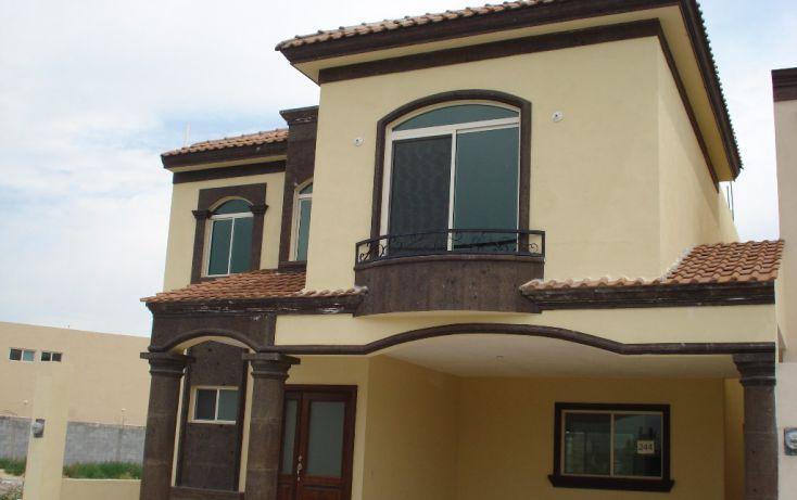 Foto de casa en venta en san fernando sn, los valdez, saltillo, coahuila de zaragoza, 1718628 no 01