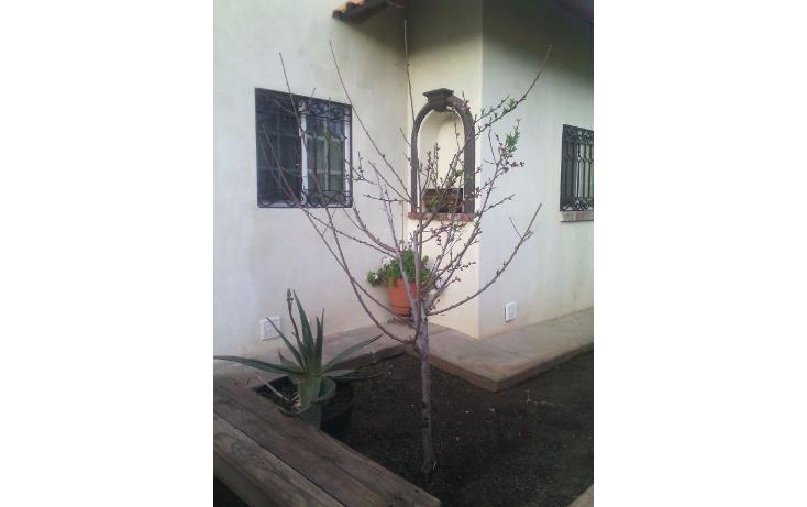 Foto de casa en venta en  , san fernando, tecate, baja california, 1861628 No. 04