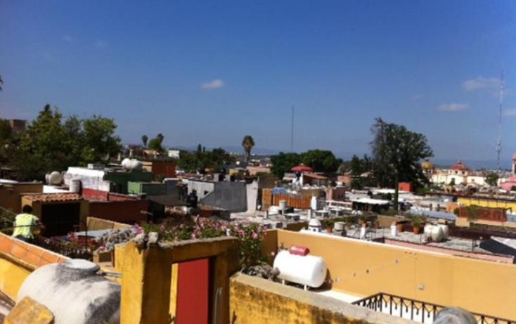 Foto de casa en venta en san francisco 1, azteca, san miguel de allende, guanajuato, 713353 no 08
