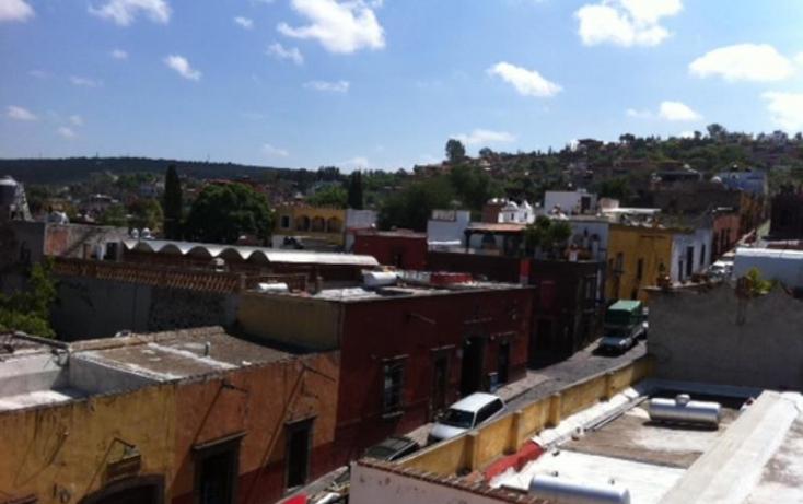 Foto de casa en venta en san francisco 1, azteca, san miguel de allende, guanajuato, 713353 no 12