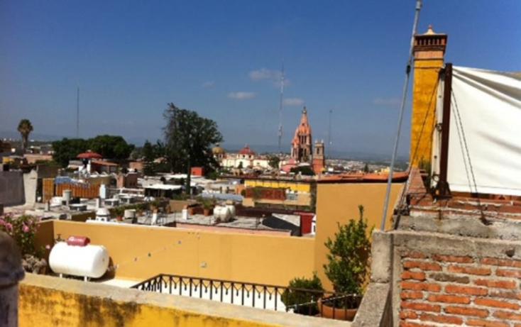 Foto de casa en venta en san francisco 1, azteca, san miguel de allende, guanajuato, 713353 no 15