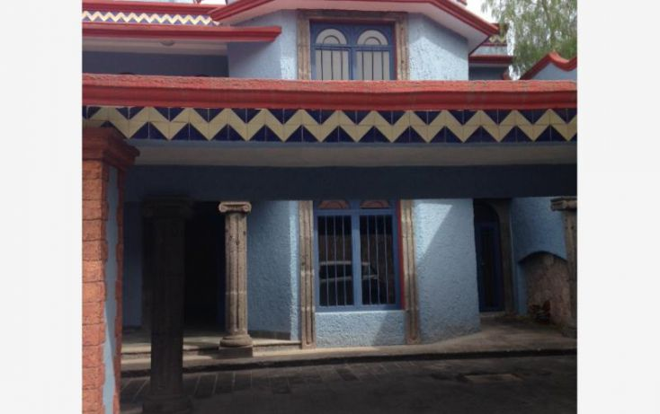 Foto de casa en renta en san francisco 1, las gemas, querétaro, querétaro, 1601808 no 01