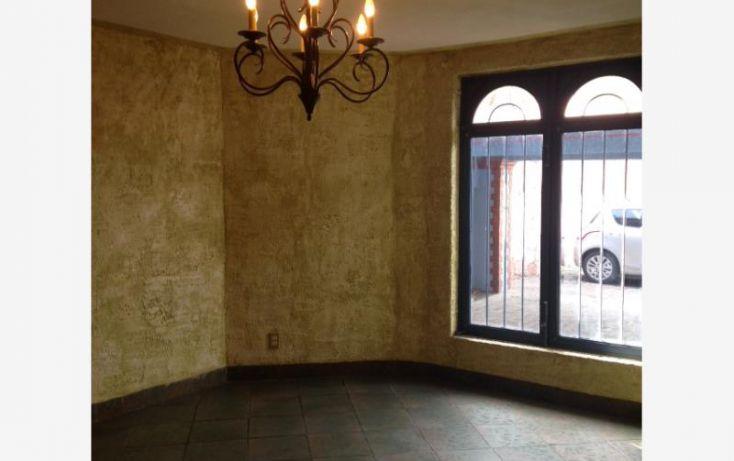 Foto de casa en renta en san francisco 1, las gemas, querétaro, querétaro, 1601808 no 02