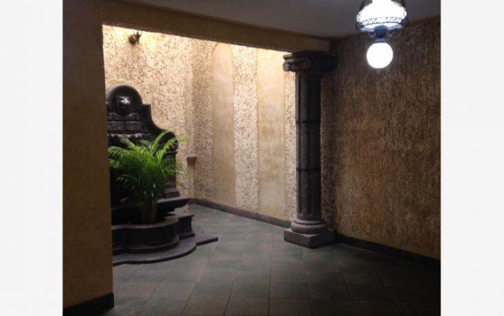 Foto de casa en renta en san francisco 1, las gemas, querétaro, querétaro, 1601808 no 03