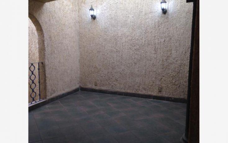 Foto de casa en renta en san francisco 1, las gemas, querétaro, querétaro, 1601808 no 09