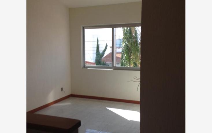 Foto de casa en venta en san francisco 1, nuevo juriquilla, querétaro, querétaro, 1372589 No. 07
