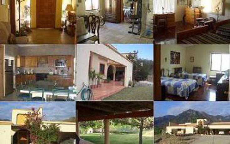 Foto de casa en venta en san francisco 1, san francisco, santiago, nuevo león, 351928 no 05