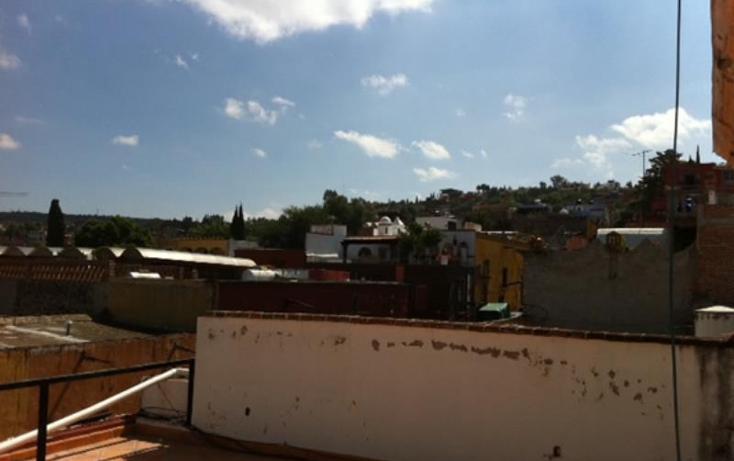 Foto de casa en venta en san francisco 1, san miguel de allende centro, san miguel de allende, guanajuato, 715043 No. 04