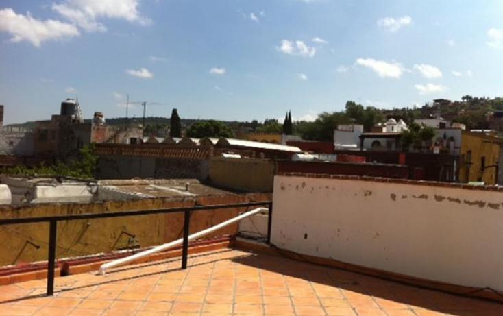 Foto de casa en venta en san francisco 1, san miguel de allende centro, san miguel de allende, guanajuato, 715043 No. 05
