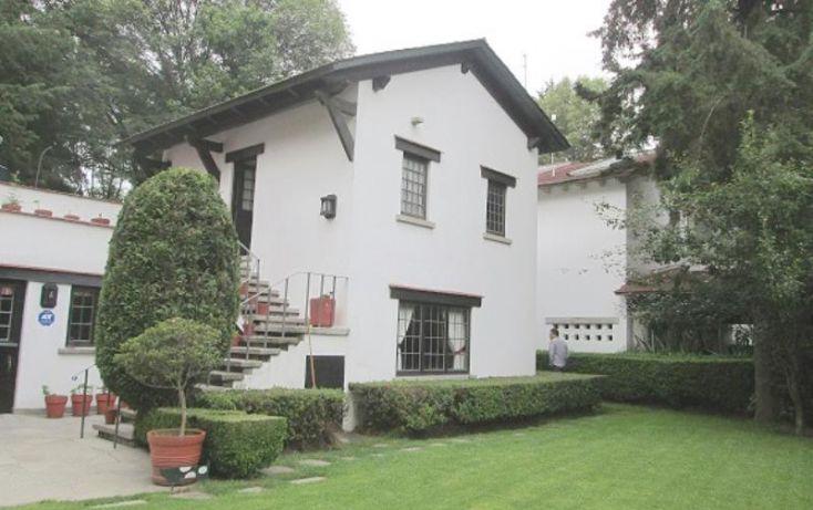 Foto de casa en venta en san francisco 109, rancho san francisco pueblo san bartolo ameyalco, álvaro obregón, df, 1605678 no 01
