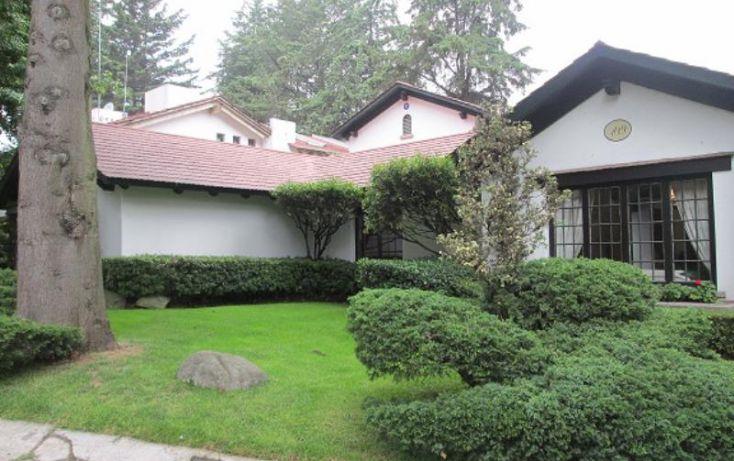 Foto de casa en venta en san francisco 109, rancho san francisco pueblo san bartolo ameyalco, álvaro obregón, df, 1605678 no 02