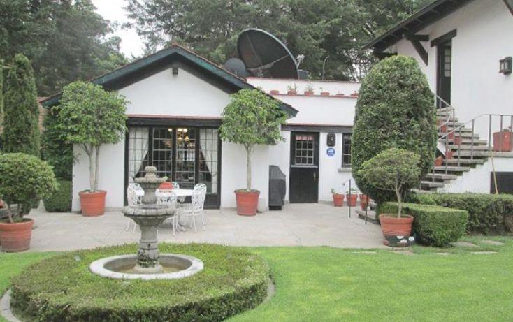 Foto de casa en venta en san francisco 109, rancho san francisco pueblo san bartolo ameyalco, álvaro obregón, df, 1605678 no 03