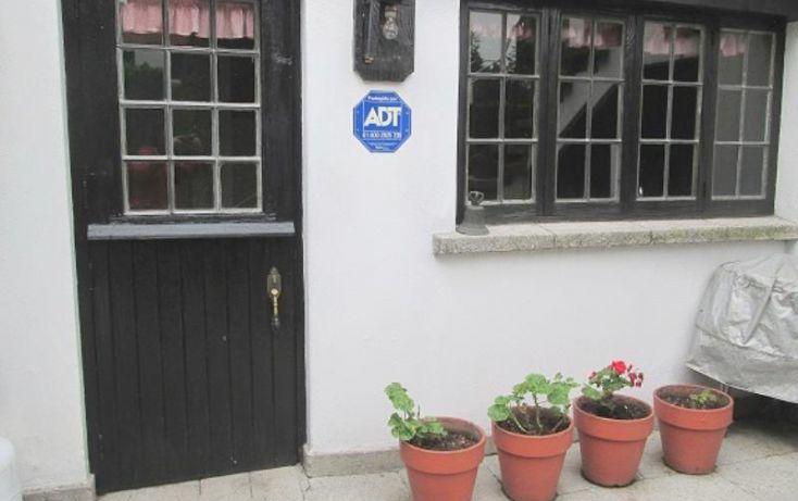 Foto de casa en venta en san francisco 109, rancho san francisco pueblo san bartolo ameyalco, álvaro obregón, df, 1605678 no 06