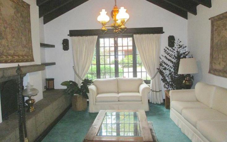 Foto de casa en venta en san francisco 109, rancho san francisco pueblo san bartolo ameyalco, álvaro obregón, df, 1605678 no 07