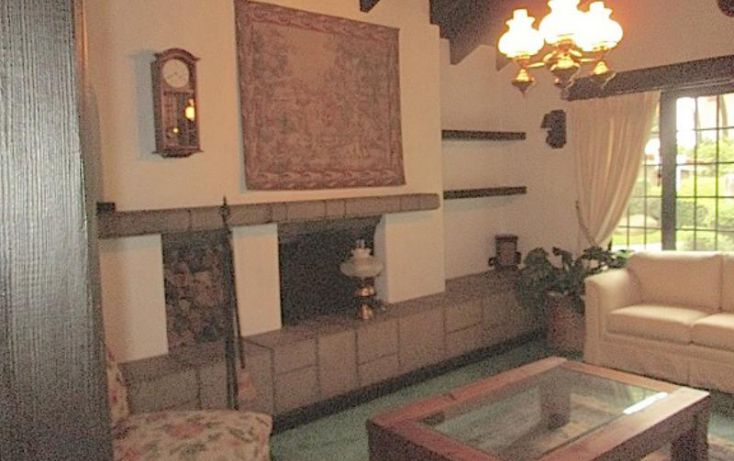 Foto de casa en venta en san francisco 109, rancho san francisco pueblo san bartolo ameyalco, álvaro obregón, df, 1605678 no 08