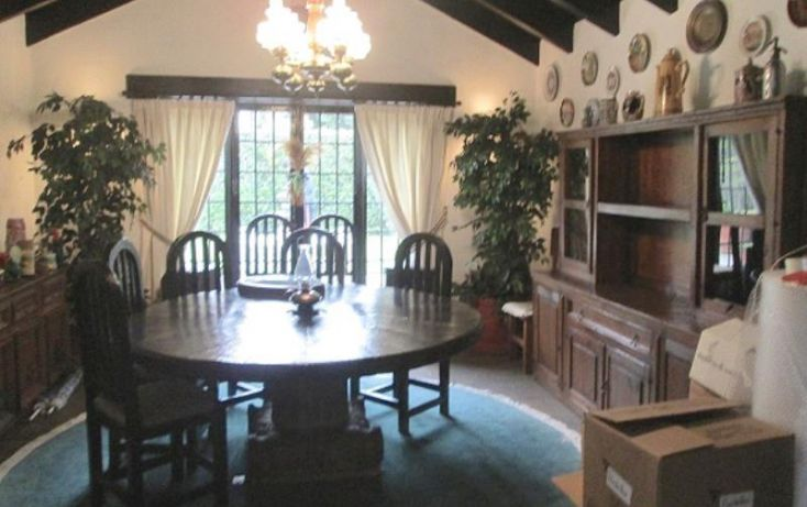 Foto de casa en venta en san francisco 109, rancho san francisco pueblo san bartolo ameyalco, álvaro obregón, df, 1605678 no 09