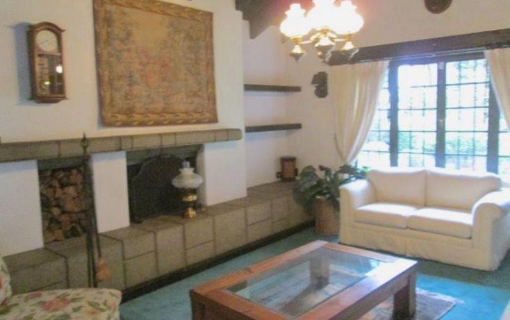 Foto de casa en venta en san francisco 109, rancho san francisco pueblo san bartolo ameyalco, álvaro obregón, df, 1605678 no 10